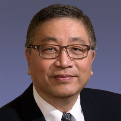 Yan Chow, Amgen Medical Director