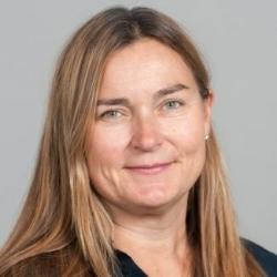 Inger Gustafsson,    Head of Vinnova Silicon Valley Office