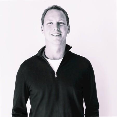 Alastair Mitchell, EQT Ventures