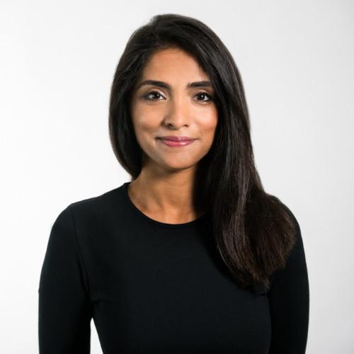 Jayni Shah, Accomplice VC