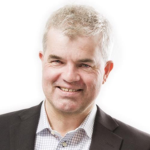 Jon Øyvind Eriksen, Investinor