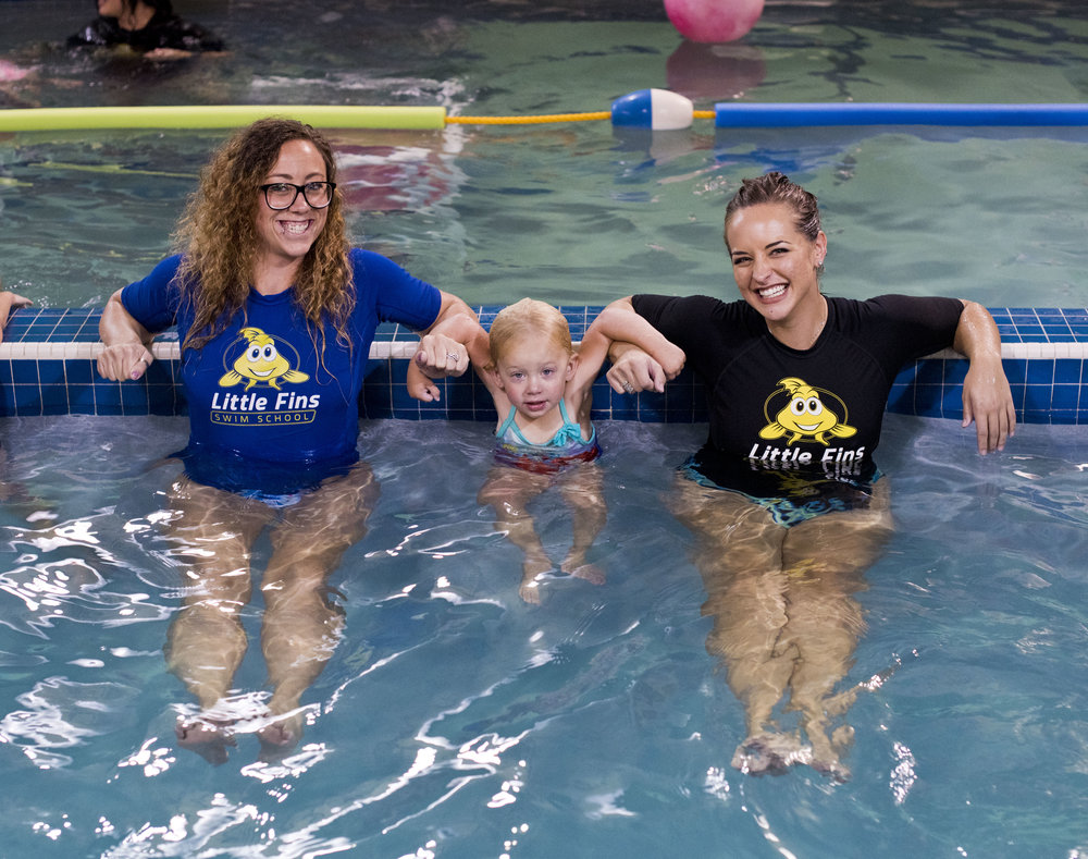 "Seahorse: Swim Meet - ""I am ready to participate in the swim meets, even though I'm only 2 years old!"""