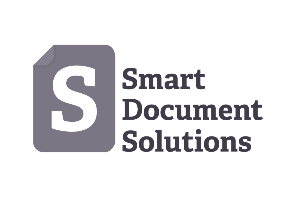 Arizona Based Smart Document Solutions Logo