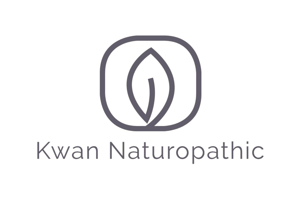 Kwan Naturopathic Logo