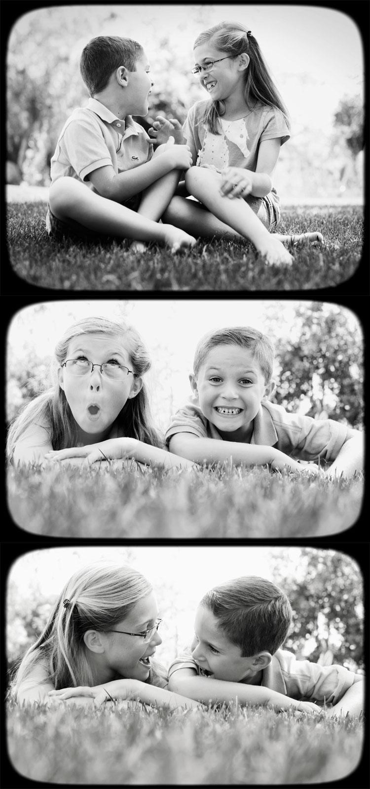 Madison & Drew