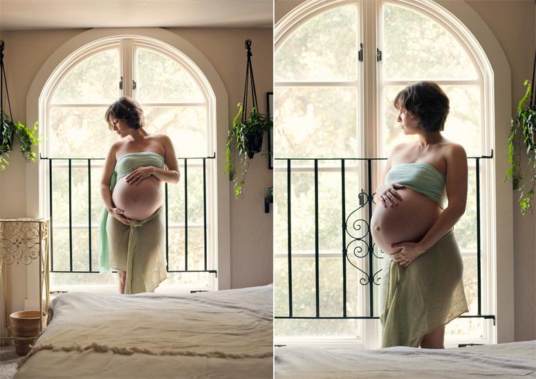 maternity photos_santa barbara