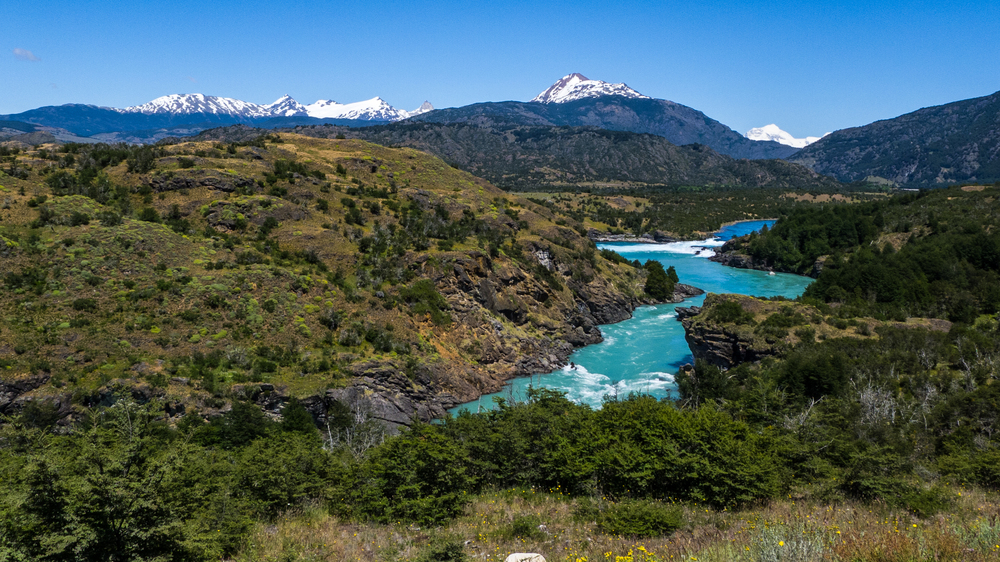 Hike to Lago Chico, Patagonia National Park