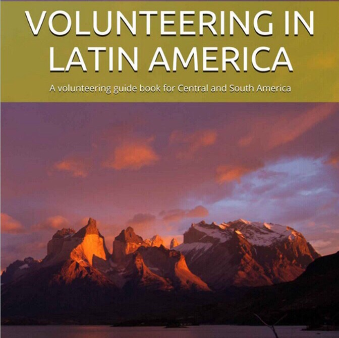 Volunteering in Latin America