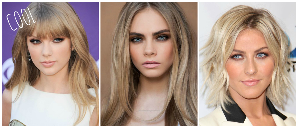 Best Hair Color For Cool Undertone Skin Bahangit Co