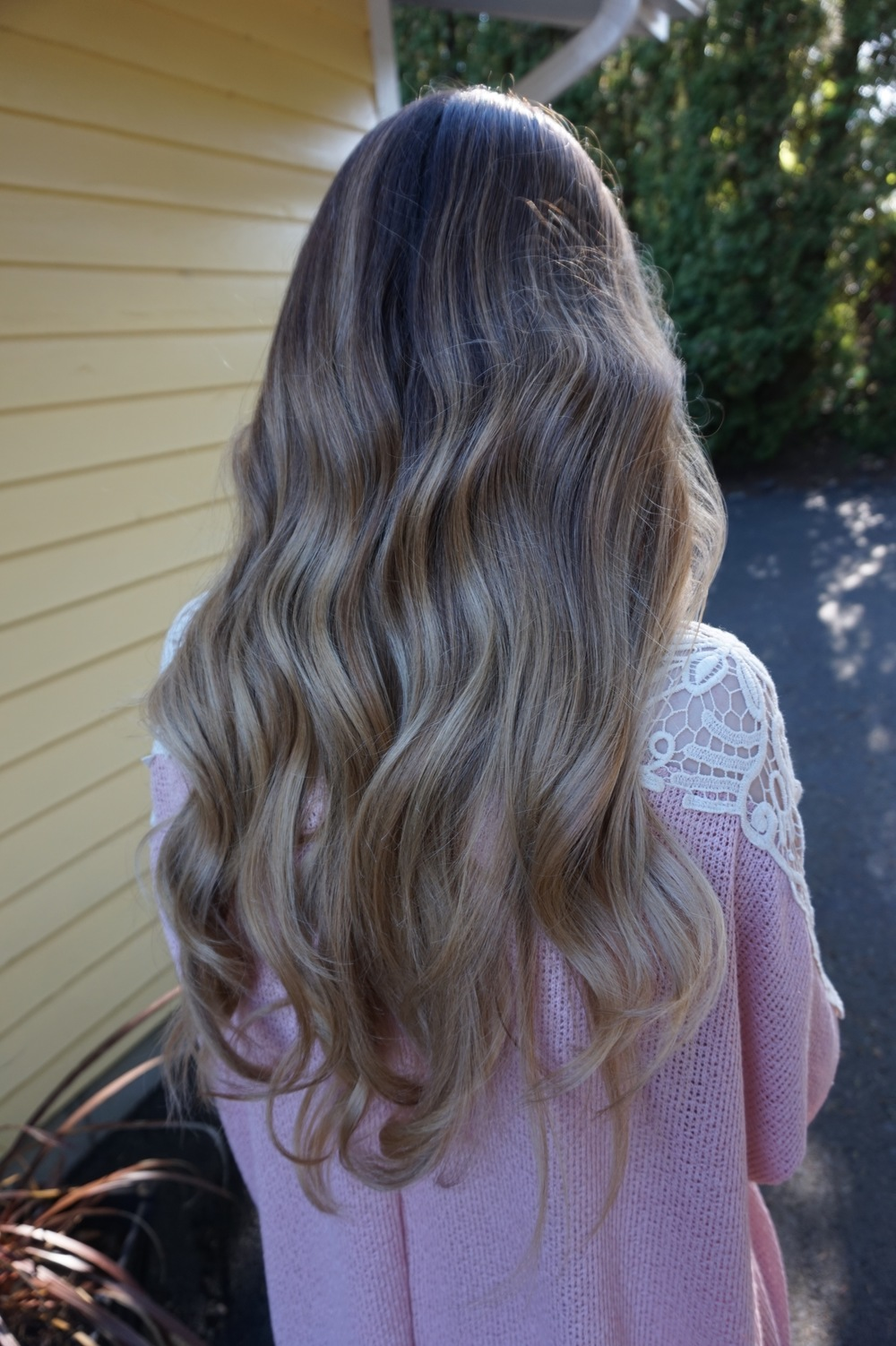 How Can I Lighten My Hair Without Causing Damage The 3 Level Rule