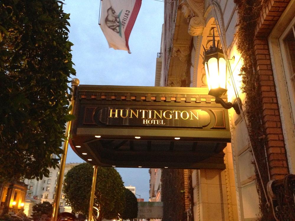 Huntington Hotel