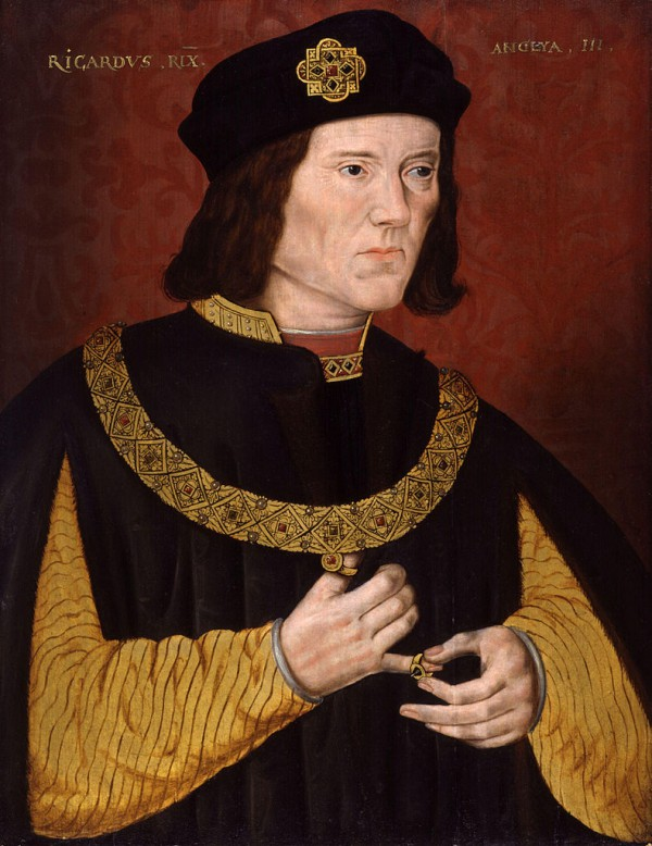 The Richard III ceremonial is just one of the events of this Spring Equinox.  Hearts in the Wind with Radiant Nursing.