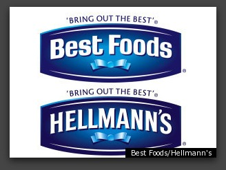 Best Foods and Hellmann's are the same mayo, same brand. And what do you use in your potato salad?