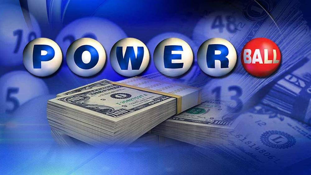 The Powerball consists of a drawing of six numbers. It was first invented in 1757.