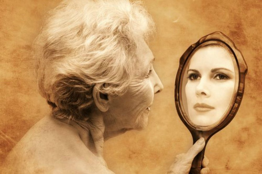 We are all aging. It is inevitable.