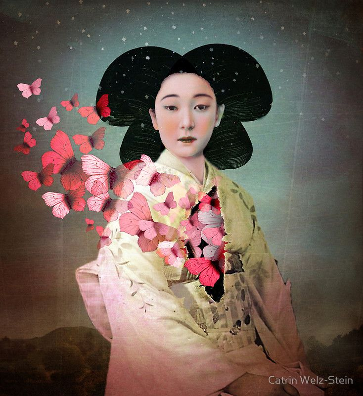 The captivating story of Madame Butterfly.