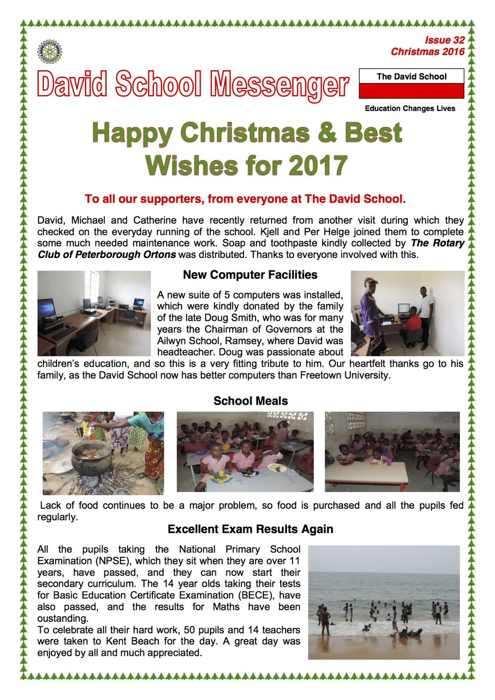 The David School Messenger 32 Christmas 2016p01.jpg