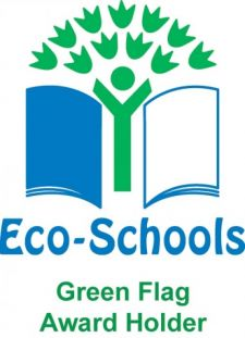Image result for eco green flag award