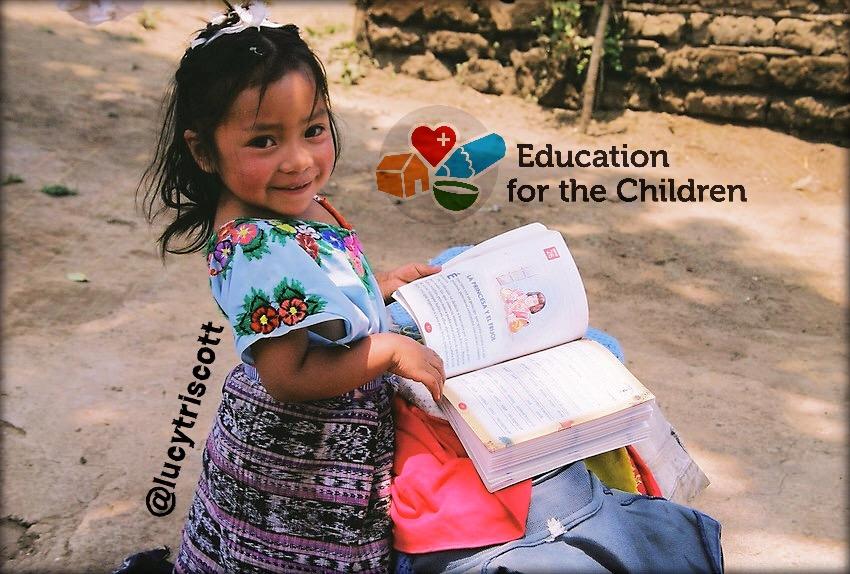 Sponsor a child's future