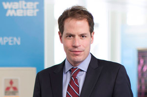 Silvan G.-R. Meier  Executive Chairman