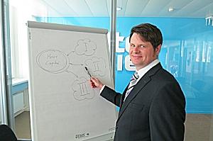 Daniel Allenbach  Accountant & Tax Analyst