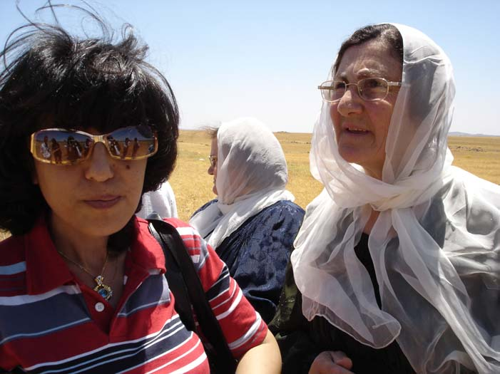 Jordanian Syrian Women Farmer Exchange 8.jpg