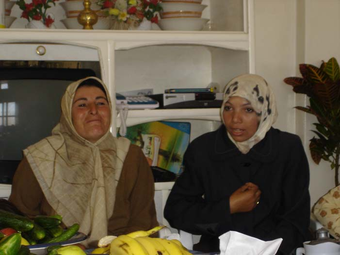 Jordanian Syrian Women Farmer Exchange 9.jpg