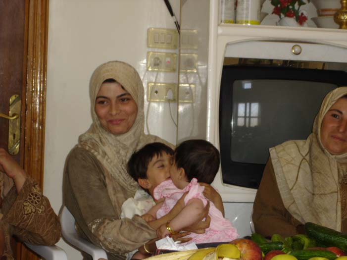 Jordanian Syrian Women Farmer Exchange 10.jpg