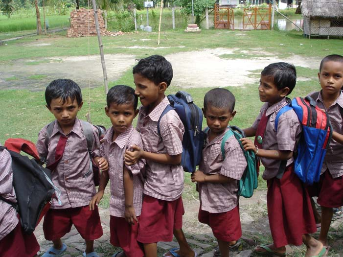 School Children Joygopalpur.jpg