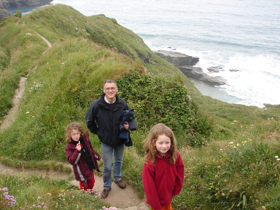 Walking towards Tintagel.jpg