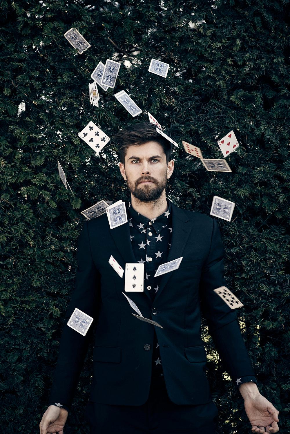 10 spørgsmål du altid har villet stille en tryllekunstner -