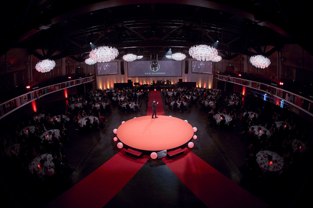 Company Event for Novo Nordisk