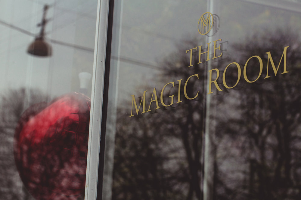 The Magic Room by Magic Malmstrøm