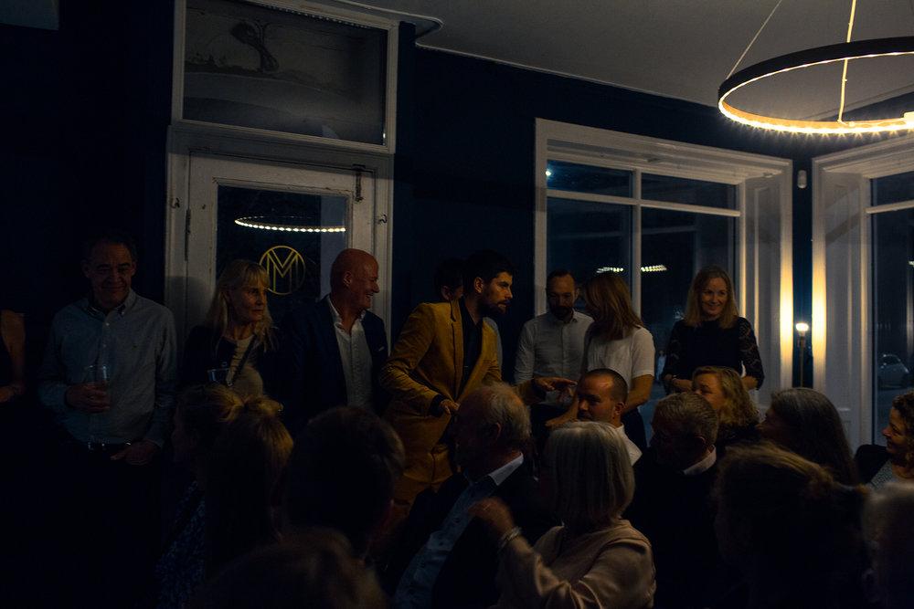The Magic Room by ;Magic Malmstrøm