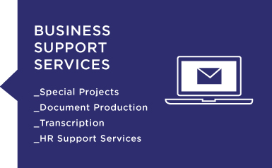 business support services global bpo