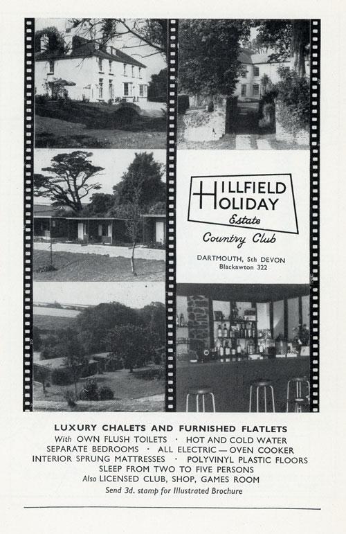 Modern Hillfield