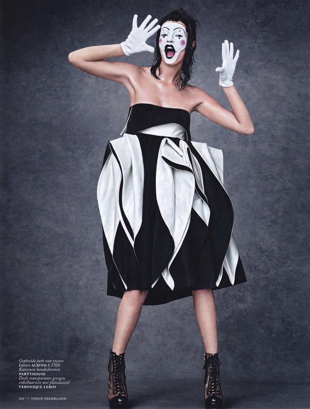 Vogue Nederland