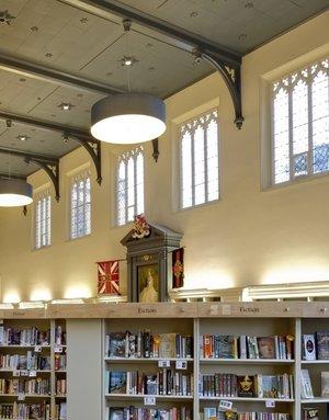 Joseph Interior Design Cheltenham College1
