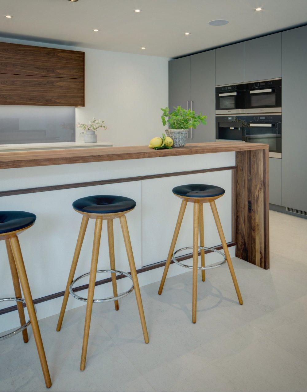 Joseph Interior Design Cheltenham Kitchen1