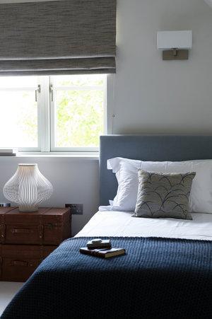 Joseph Interior Design Cheltenham Bedroom1