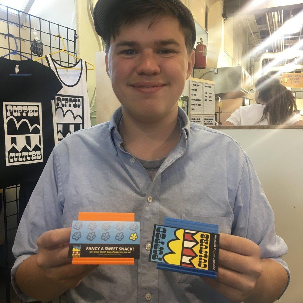 Josh-Cardholders