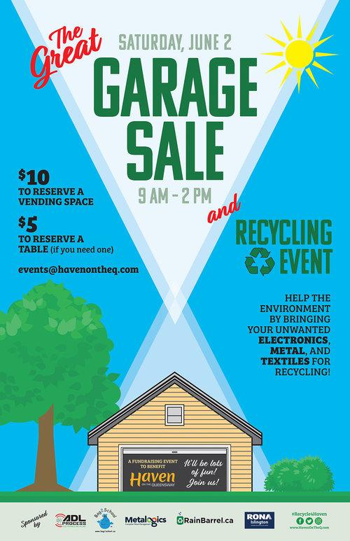 2018 garage sale poster 11x17jpg