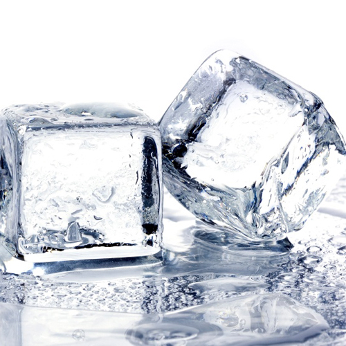 Ice Supply - Email for pricing