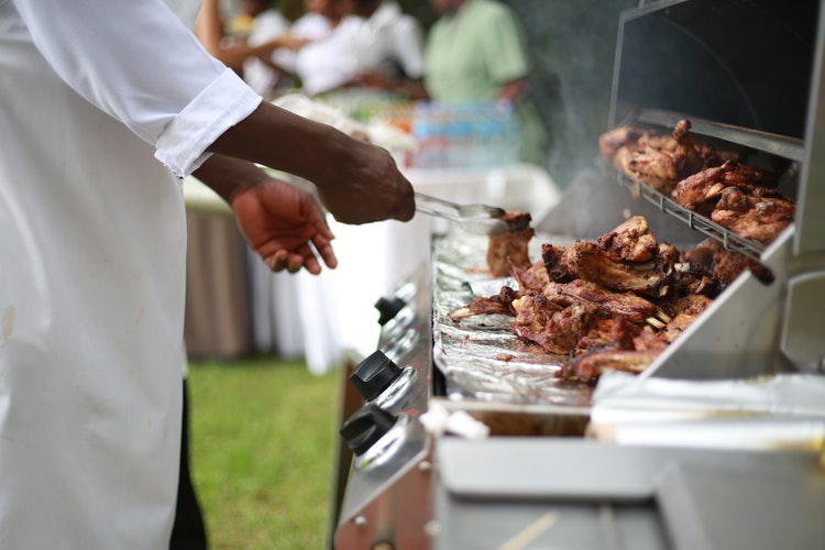 BYO Package - We bring the tools, you bring the produce!       Hire one of our BBQ's, all necessary equipment and one of our talented Grill Masters to complete your upcoming event. Includes cooking, service and cleaning!3 Hour Package: $420                       4 Hour Package: $500