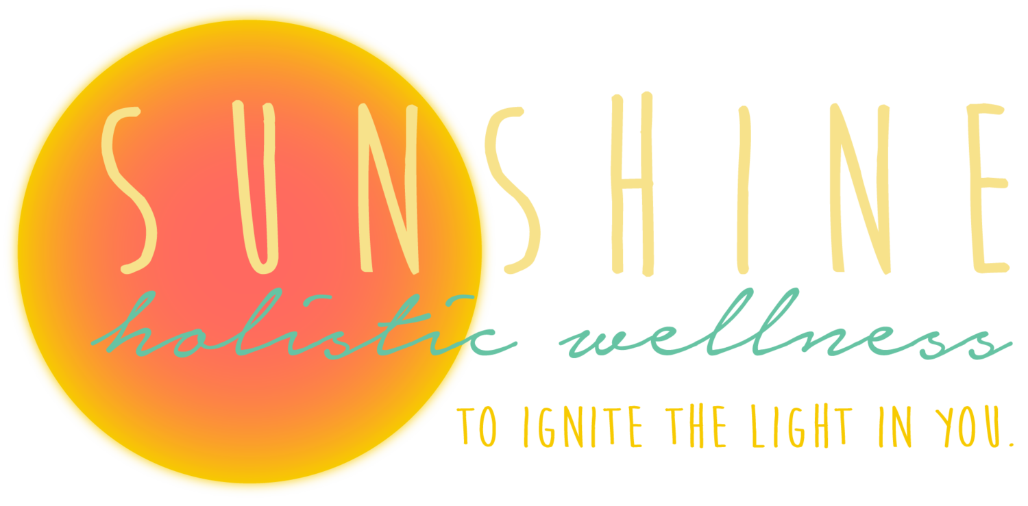 Sunshine Holistic Wellness