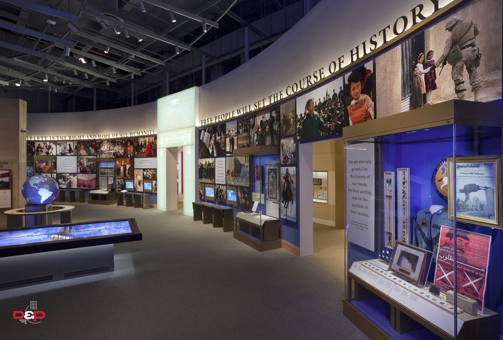 George W. Bush Presidential Center