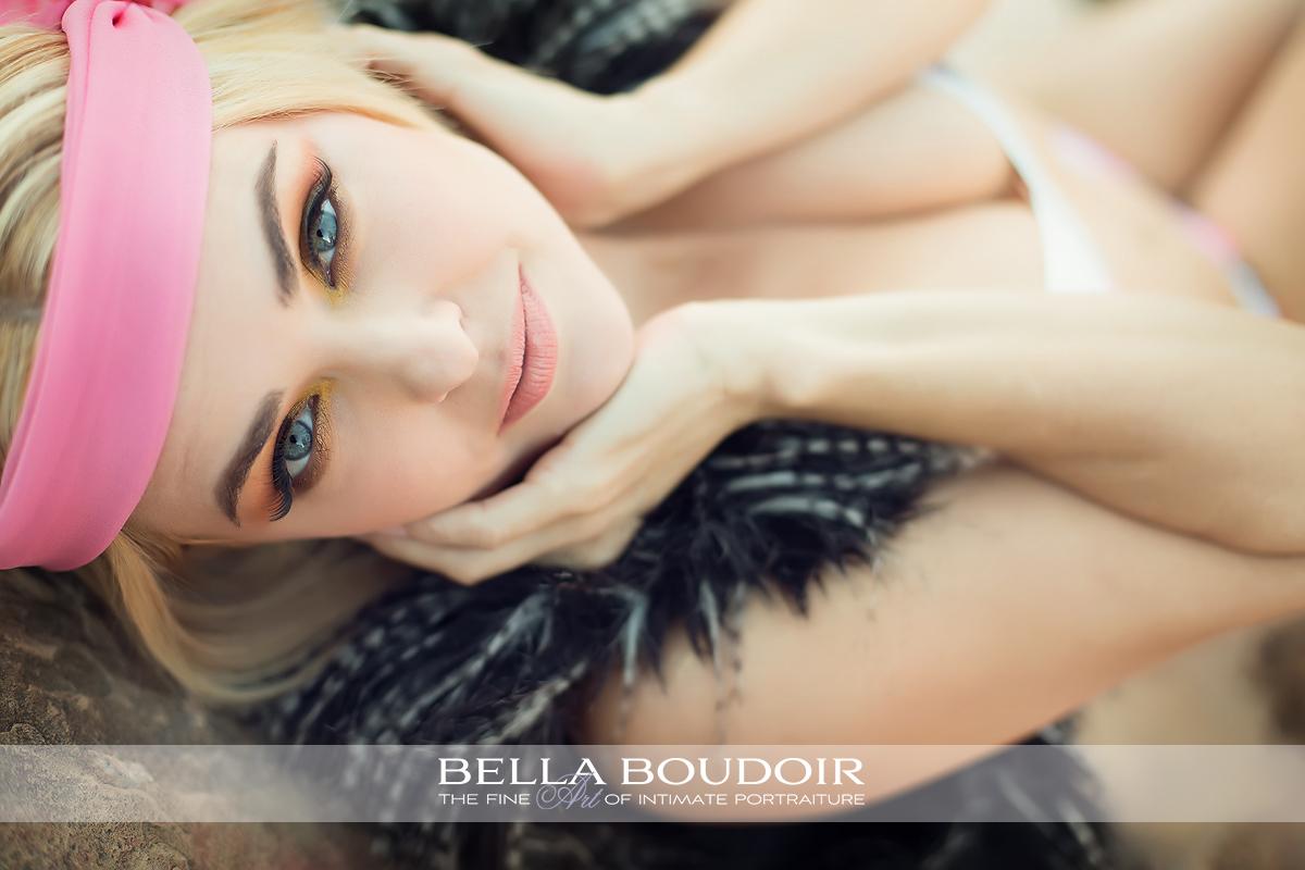 BellaBoudoirVegas