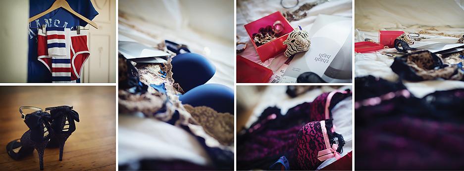 boudoir wardrobe
