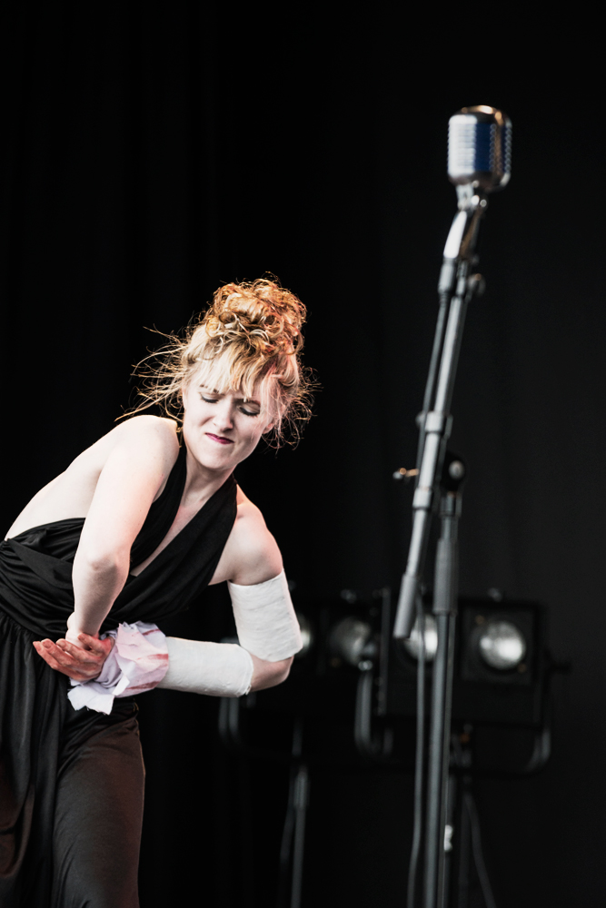 Stockholm Fringe Fest 2012