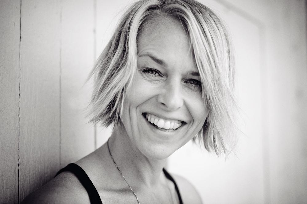 Emma – yoga teacher